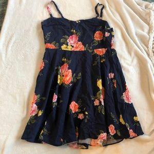 Gorgeous floral cami dress